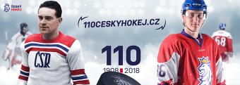 Historie 110 let