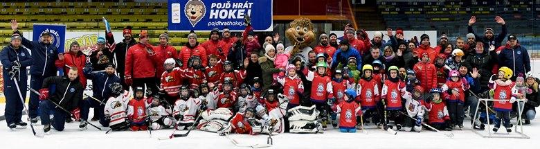 a939565d4 Vytvářený obsah je určen především rodičům dětí ve věku 4-10 let a má jim  pomoci získat přehled o rozsahu tréninku v ledním hokeji, jeho náplni a ...
