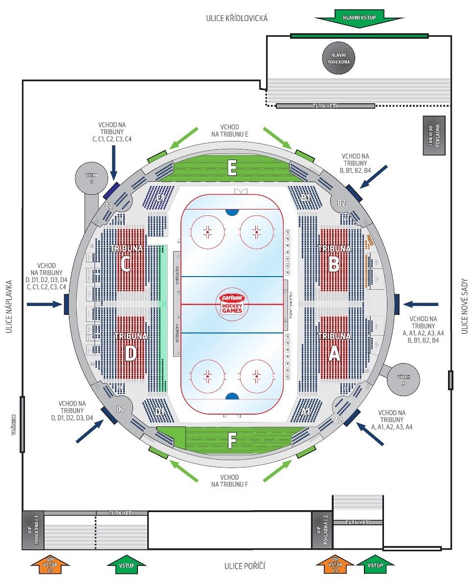 959ea5a7f1d0c Vstupenky na Carlson Hockey Games v prodeji od čtvrtka | Český hokej
