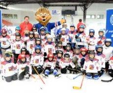 3e1651509 Čtyřletý rozvojový projekt POJĎ HRÁT HOKEJ bude v období 2016-2020 jednou z  priorit ČSLH v oblasti mládežnického hokeji. Cílem projektu, zaměřeného na  děti ...