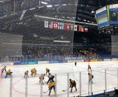 ce2586e127822 Ve čtvrtek 4. dubna odstartovalo ve finském Espoo 21. ročník Mistrovství  světa žen v hokeji. Úvodní buly bylo vhozeno v zápase Německa se Švédskem,  ...