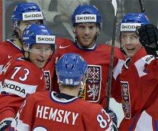731f234481bde Mistrovství světa v ledním hokeji je pro rok 2012 minulostí. Z boje  nejlepších šestnácti světových týmů, který probíhal ve Stockholmua  Helsinkách, ...