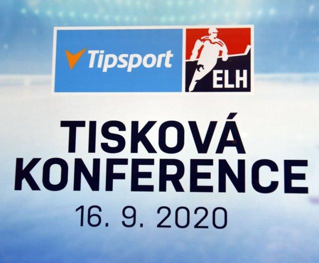 Press conference: Tipsport Extraliga 2020/21