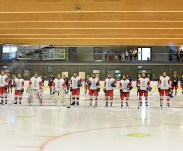 U16 - AUT: Red Bull Salzburg vs Czech Republic, 30.8.2019