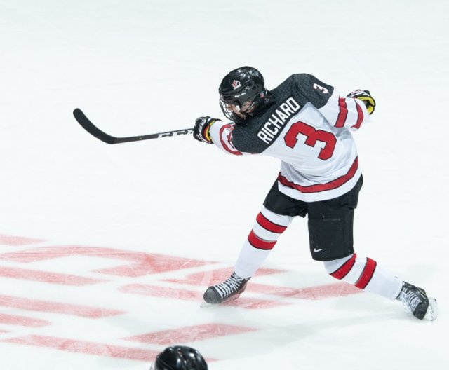 foto: Chad Goddard/Hockey Canada Images