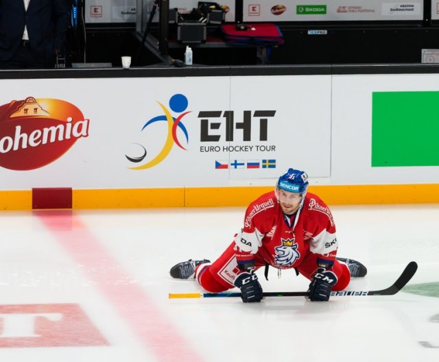 A-team - Finland: CZE vs SWE, 5.11.2020