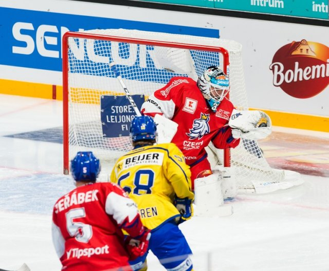 Foto: Suomen Jääkiekkoliitto / Finnish Ice Hockey Association