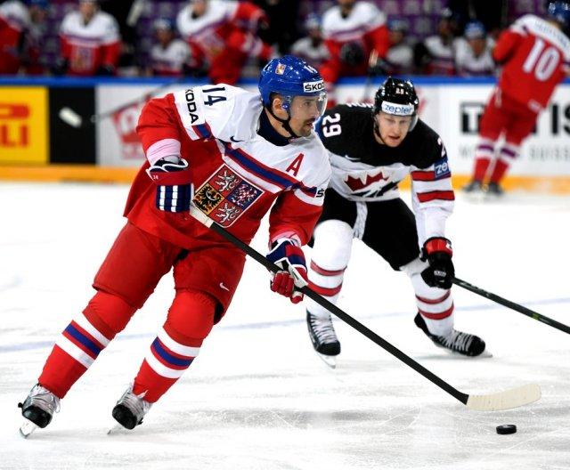 77101c378af30 MS - Francie: Česko vs Kanada, 5.5.2017 | Český hokej