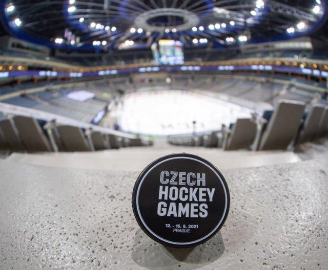Czech Hockey Gamas: SWE vs FIN, 15.5.2021