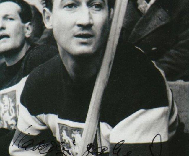 Foto: archiv Český hokej